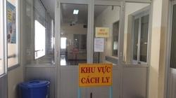 Người nước ngoài nghi nhiễm Ebola ở Vũng Tàu đã xuất viện