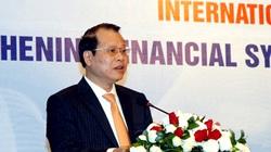 Phó Thủ tướng Vũ Văn Ninh tiếp cộng đồng doanh nghiệp Hoa Kỳ