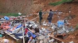 Lạng Sơn: Đưa 6 cửu vạn chết vì đất lở về quê mai táng