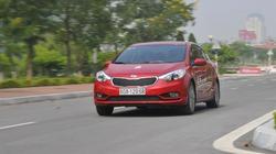 Tháng 8, Kia K3 bán chạy nhất phân khúc C tại Việt Nam