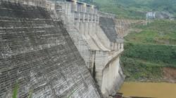 Động đất kèm tiếng nổ, rung chuyển mạnh tại Thủy điện Sông Tranh 2