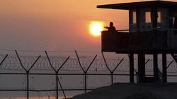 """Nam công dân Mỹ liều mình vượt sông sang Triều Tiên """"diện kiến"""" Kim Jong-un"""