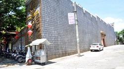 """Ngắm """"vương cung"""" cổ trên 650 tỷ nằm giữa phố của đại gia Đà Nẵng"""