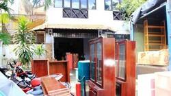 Nhà cũ bị thu hồi, NSƯT Chánh Tín ngậm ngùi ra nhà thuê