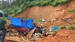 Lạng Sơn: Sạt lở đất nghiêm trọng, 11 người thương vong