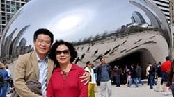 Gia đình Giáo sư Ngô Bảo Châu dạy con như thế nào?