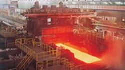 Tập đoàn Nhật Bản từ bỏ dự án nhà máy chế tạo thép tại Việt Nam