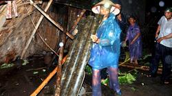 Quảng Ninh thiệt hại nặng sau bão số 3