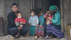 Mong manh xóa nghèo cho người Mông