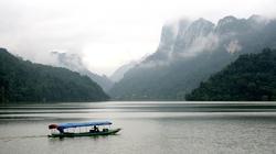 Hồ Ba Bể - thiên đường nơi hạ giới