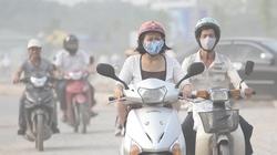 Tại các thành phố lớn: Ô nhiễm bụi vẫn ở mức cao