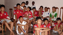 Những chuyện ly kỳ, trắc trở... trên đường vào U19 Việt Nam