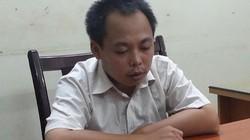 Kẻ khống chế con tin ở Hà Nội bị khởi tố 3 tội danh