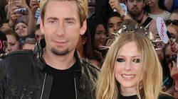 Avril Lavigne lại chuẩn bị ly hôn người chồng thứ 2