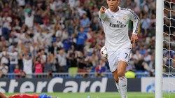 Hé lộ điều kiện để Ronaldo trở lại khoác áo M.U