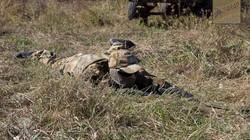 """Ukraine khoe bộ đồ giúp lính chiến biến hình như """"kỳ đà"""""""
