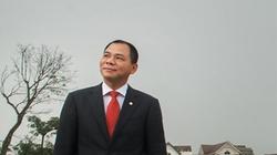 Tỷ phú Phạm Nhật Vượng thăng hạng trên Forbes