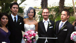Những đám cưới khiến cả thế giới bật khóc vì xúc động