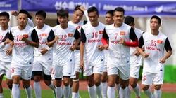 Olympic Việt Nam quyết thắng Kyrgyzstan