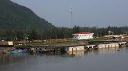 """Vụ """"cảng cá 29 tỷ đồng bị bỏ hoang"""": Bộ NNPTNT đề nghị  xây dựng lại cầu cảng"""
