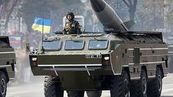 """Tên lửa Ukraine """"Tochka-U"""" rơi trúng kho đạn ở Donetsk"""