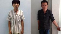 Bắt hai nghi phạm trộm thiết bị chứa phóng xạ