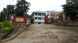 Vụ tuyển dụng giáo viên tại Quan Hóa, Thanh Hóa: Tỉnh muốn xử nhanh, huyện không vội