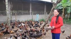 Trao niềm vui cho bà con Khmer