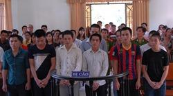 Đồng Nai: Phạt tù 12 đối tượng lợi dụng biểu tình để đập phá nhà xưởng