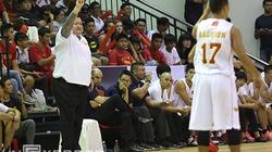 HLV trưởng đội bóng rổ Saigon Heat đột ngột qua đời