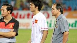 Bầu Đức hé lộ việc làm Trưởng đoàn U19 Việt Nam