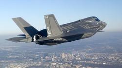 Chiến đấu cơ F-35 của Mỹ được nâng cấp sau sự cố rạn nứt