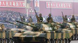 """""""1/3 binh lực Trung Quốc có thể đánh bại Nhật Bản"""""""