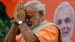 Thủ tướng Ấn Độ Modi không ăn nổi tiệc tại Nhà Trắng?