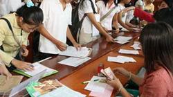 Đồng loạt tăng học phí đẩy CPI tháng 9 tăng