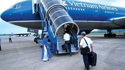 Hành khách gây rối trên hai chuyến bay của Vietnam Airlines