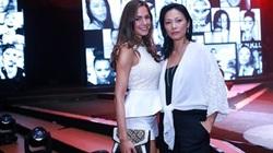 Người mẫu Mỹ gốc Việt đầu tiên lọt top 50 người đẹp nhất thế giới