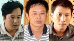 Vụ cầm hơn 1.000 lượng vàng giả chấn động Cà Mau: 3 đối tượng lãnh 55 năm tù