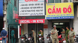 Kẻ sát hại dã man ông chủ tiệm ở Sài Gòn khai gì tại Cơ quan điều tra?