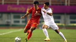 Trước trận Olympic Việt Nam – Olympic UAE: Xác lập mốc son ASIAD?