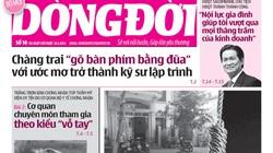 """Đón đọc """"Khách sạn Hàn Quốc hút khách nhờ búp bê tình dục"""" trên Dòng đời số 10 ra ngày 28.9"""