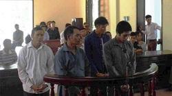 Hà Tĩnh: Xử 4 kẻ bắt giữ công an