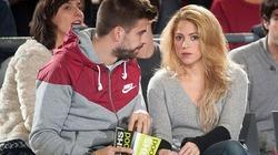 Shakira ra sức ngăn cản Pique trở lại M.U