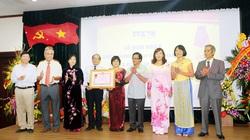 Báo tiếng Pháp duy nhất tại Việt Nam đón Huân chương Lao động