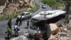 Clip: Vì sao xe được kiểm định kỹ thuật vẫn gặp tai nạn trên đường đèo đất