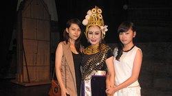 Nàng Sita Lâm Bằng và những câu chuyện chưa từng biết sau đỉnh vinh quang