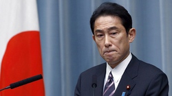 """Nhật bị Mỹ """"giật dây"""" trừng phạt chống Nga?"""