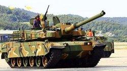 Hàn Quốc xúc tiến xuất khẩu vũ khí và mua 40 chiến đấu cơ F-35A