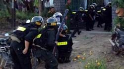 Vụ giang hồ đấu súng với cảnh sát ở Bình Thuận: Khởi tố 7 bị can tội đánh bạc