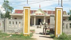 Điện Phước (Quảng Nam): Đột phá xây dựng hạ tầng nông thôn